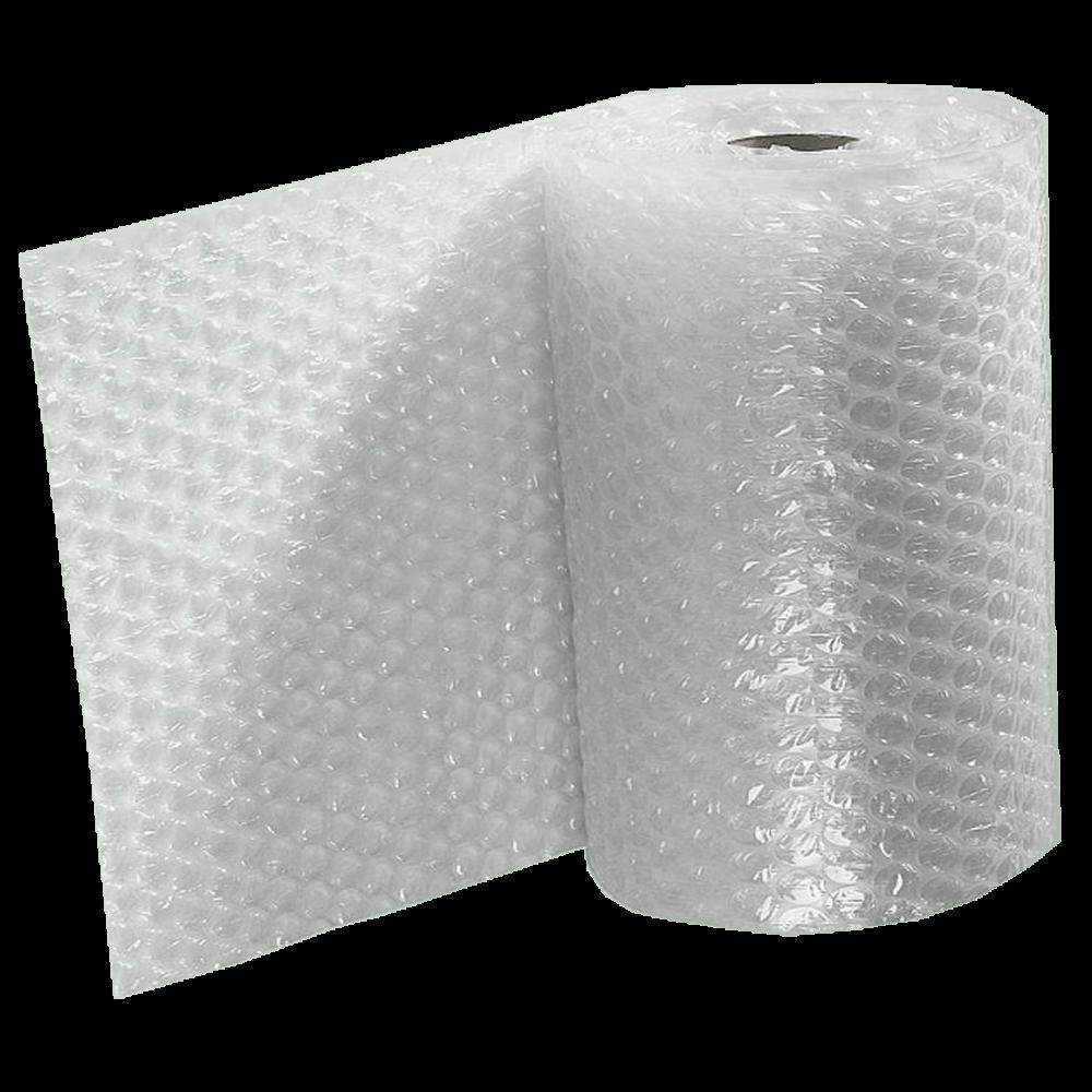 Воздушно-пузырьковая пленка (ВПП) 2-слойная